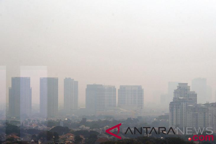 Tuntut hak menikmati udara bersih, puluhan orang layangkan gugatan ke pemerintah