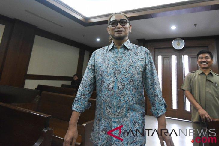 Choel Mallarangeng ajukan peninjauan kembali