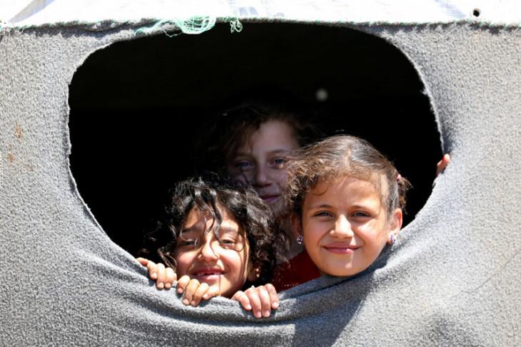 PBB desak selesaikan  nasib 2.500 anak asing di kamp Suriah