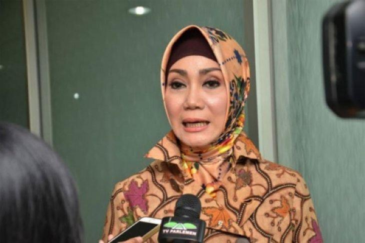 Anggota DPR Okky Asokawati dorong peran Kemenaker tingkatkan kepesertaan JKN