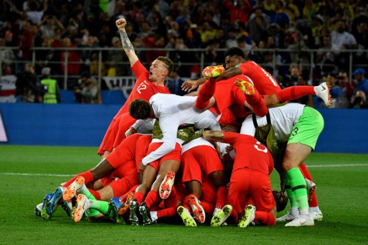 Southgate tak rencanakan perubahan besar saat Inggris hadapi Belgia