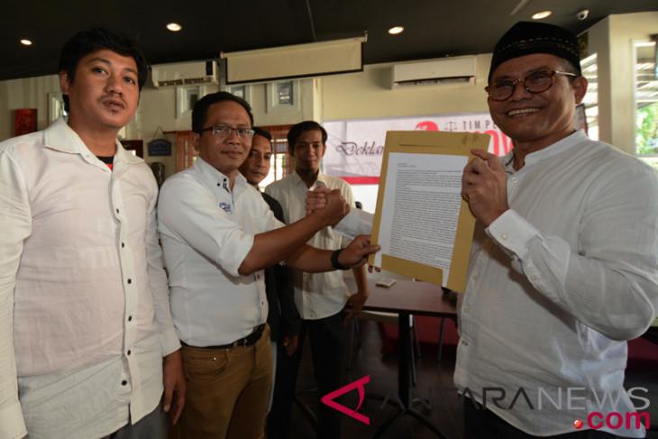 Deklarasi Tim Pembela Jokowi