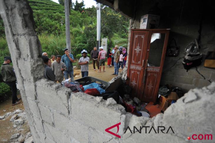 Gempa Di Solok