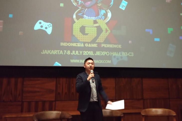Indonesia Game Xperience 2018 digelar bulan ini