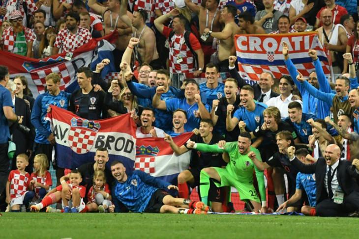 Prancis yakin skuat Kroasia tidak dibayangi masalah kelelahan