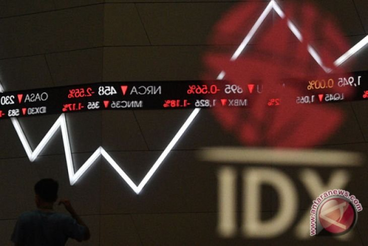 JCI open higher  ahead of Bank Indonesia's interest rate announcement