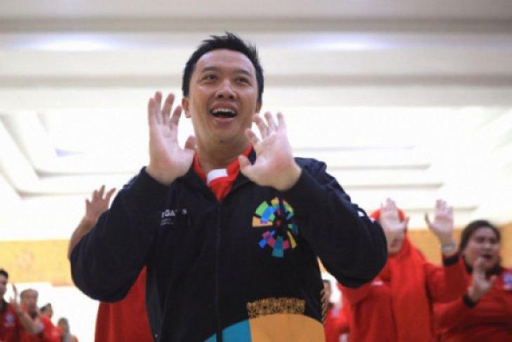 Rekam jejak olahraga Indonesia di era Imam Nahrawi