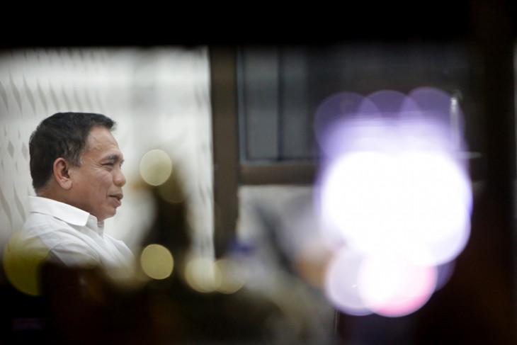 Gubernur Aceh-Bupati Bener Meriah ditetapkan sebagai tersangka suap DOKA