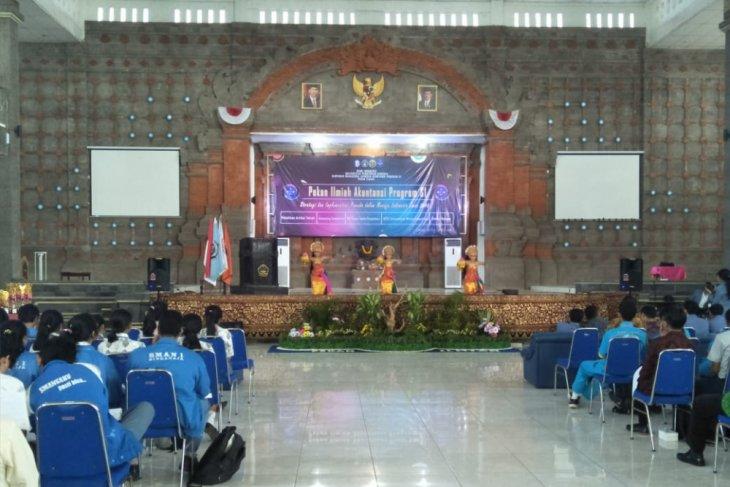 Gema Lomba Perpajakan se-Indonesia di Undiksa