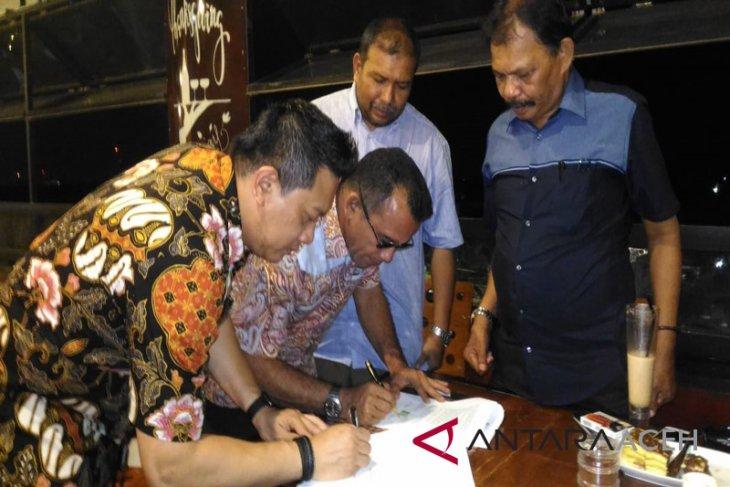 RS Arun diserahkan ke Pemkot Lhokseumawe