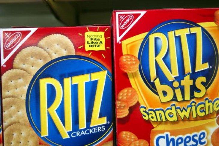 Khawatir bakteri, Mondelez tarik biskuit di AS