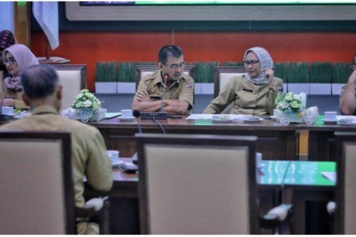 Jadwal Kerja Pemkot Bogor Jawa Barat Selasa 9 April 2019