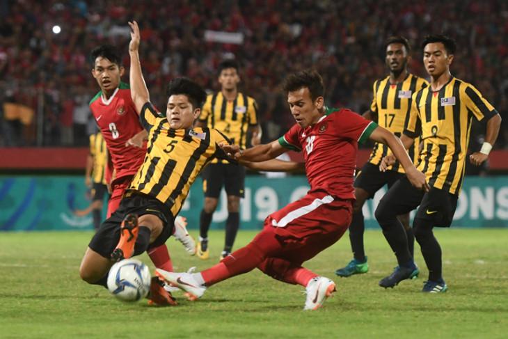 Kalahkan Indonesia, Malaysia ke final Piala AFF U-19