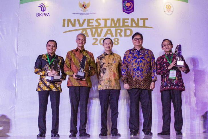 Invesment Award 2018