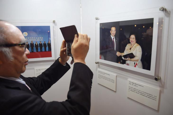 Pameran Foto ASEAN - China