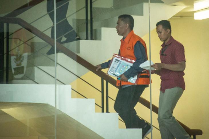 Pemeriksaan Ketua DPRD Malang