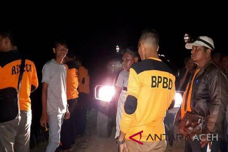 Bocah Aceh Utara tewas hanyut di irigasi