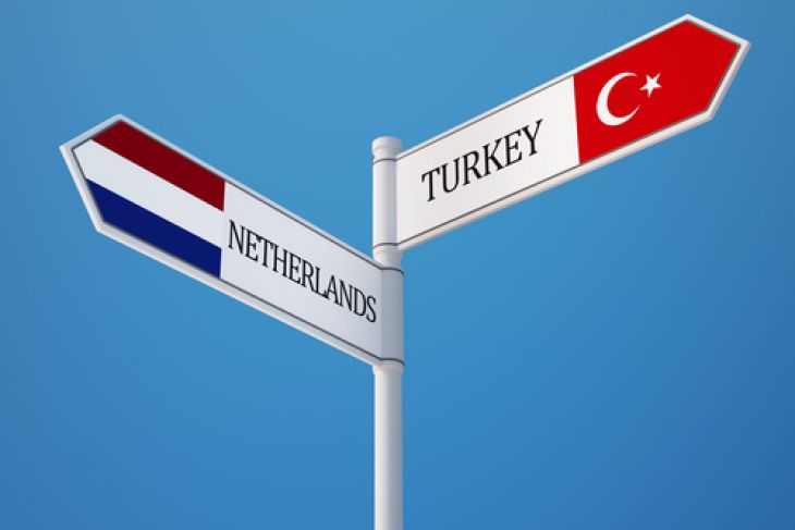 Turki & Belanda sepakat pulihkan hubungan