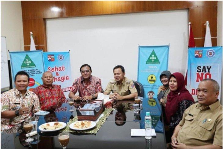 Jadwal Kerja Pemkot Bogor Jawa Barat Rabu 6 Maret 2019