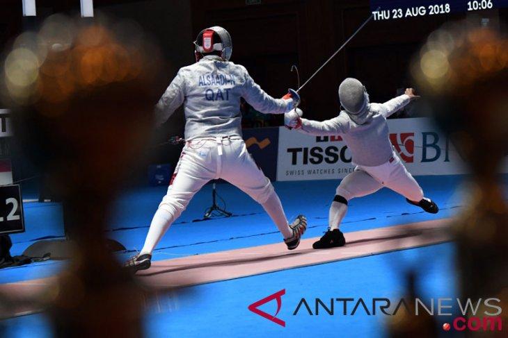 Indonesia tambah empat cabang olahraga di SEA Games 2019