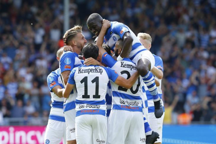 Awali musim, sembilan pemain Feyenoord terjerembab di markas tim promosi