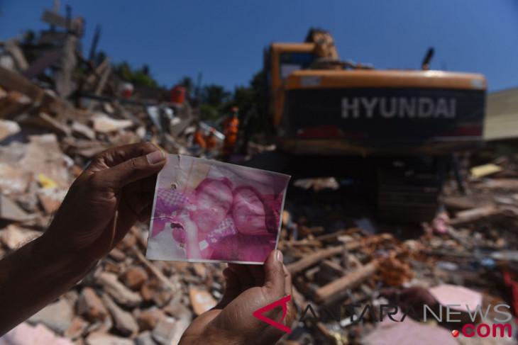 BPBD: korban meninggal di Lombok Utara 347 orang