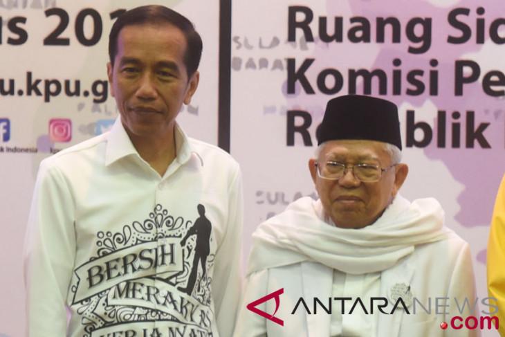Din Syamsuddin defends Ma'ruf Amin