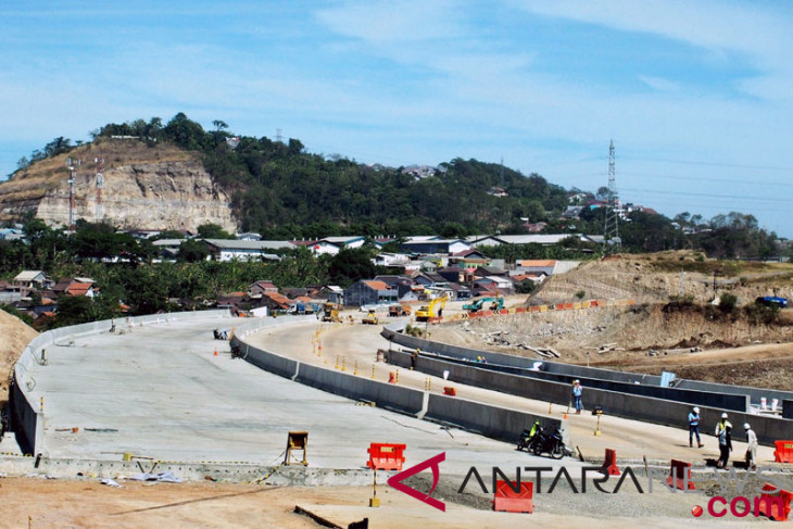 Pemerintah dorong pembangunan infrastruktur berkeadilan