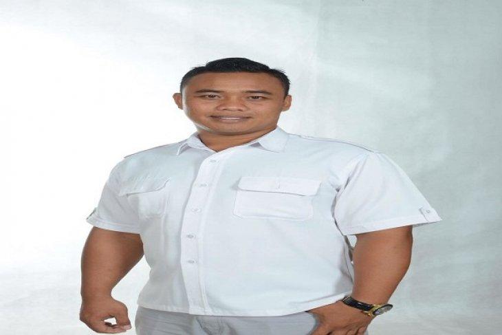 Anggota DPRD Klungkung Ketut Juliarta yang akan maju Caleg Provinsi Bali (Ist)