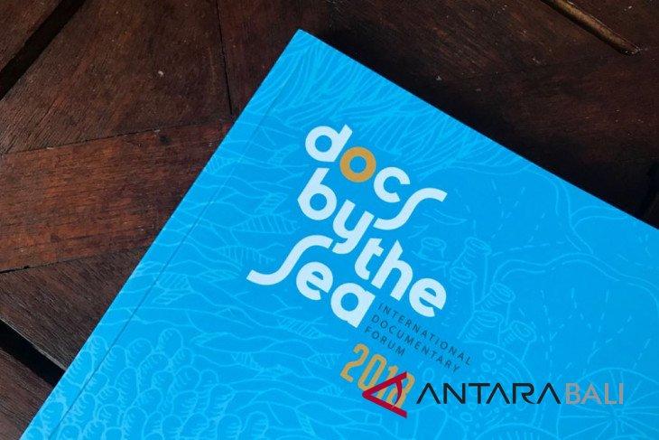 Docs By The Sea digelar, film dokumenter Indonesia curi perhatian