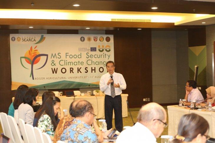 Indonesia perlu fokus adaptasi perubahan iklim