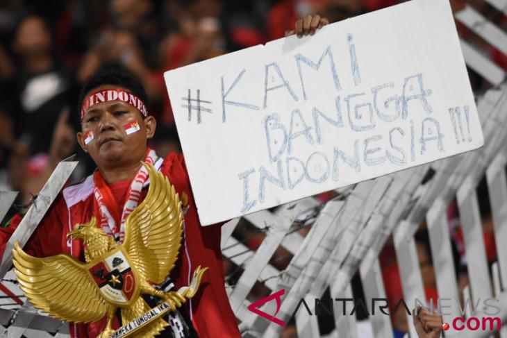 Indonesia siap hadapi Thailand malam ini