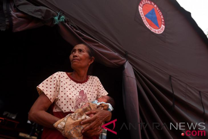 Pertamina salurkan bantuan BBM ke Lombok
