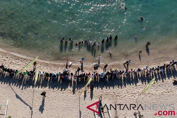 Menghadap Laut Di Gorontalo