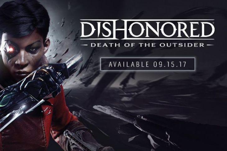 """Arkane bekukan seri """"Dishonored"""""""