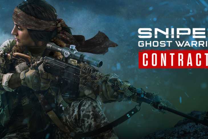"CI Games umumkan ""Sniper: Ghost Warrior Contracts"""