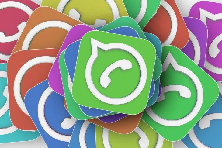 Selain di Facebook, Kemkominfo juga dapat laporan grup LGBT di WhatsApp