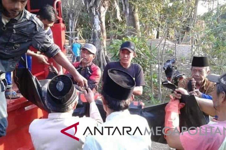 Jasad atlet volley tenggelam ditemukan tim SAR