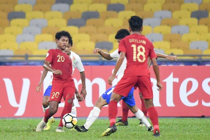 Penampilan Bagus dikritik sang pelatih