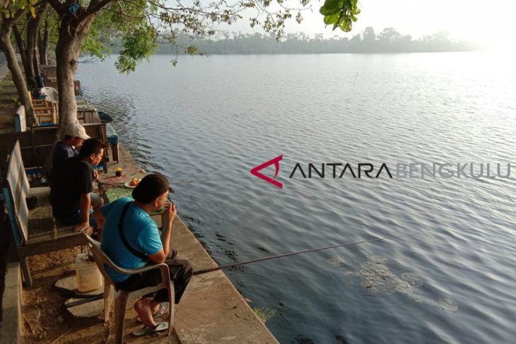 Warga dukung perubahan status Cagar Alam Danau Dendam