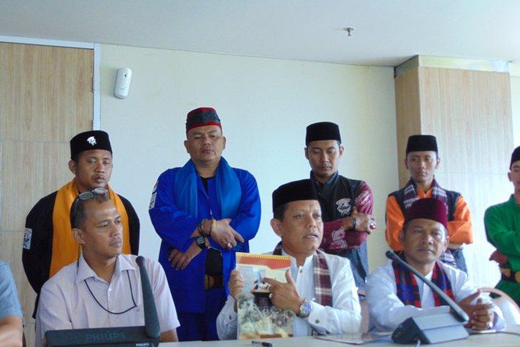 Warga Betawi ajukan M.Mu'min sebagai Pahlawan Nasional