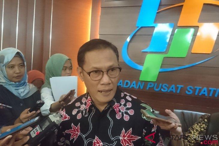BPS katakan Indonesia masuk golongan anti korupsi
