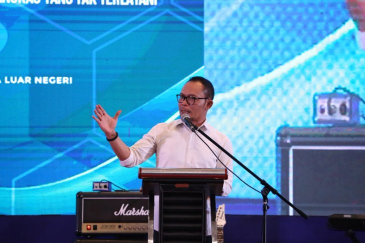 Indonesia`s unemployment rate falls drastically: Manpower Minister