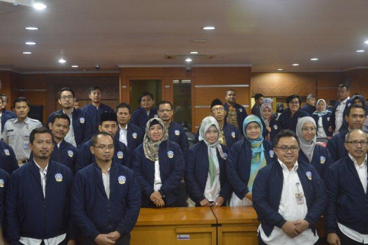 Diskominfo Banten Tekan Berita Hoax Jelang Pemilu