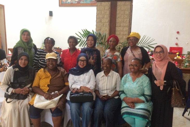 Temu Nasional Perempuan diharapkan beri masukan konkrit