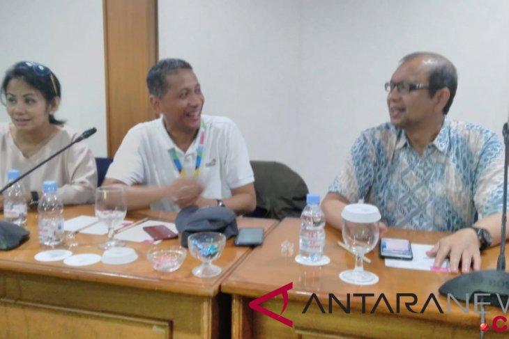 Delegasi ICW mulai tiba di Yogyakarta