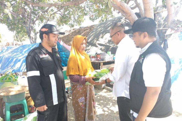 ACT bersama asuransi syariah salurkan bantuan bencana di Lombok