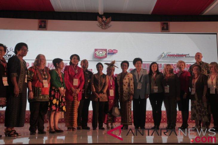 Peserta Sidang Umum ICW dijamu kuliner Yogyakarta