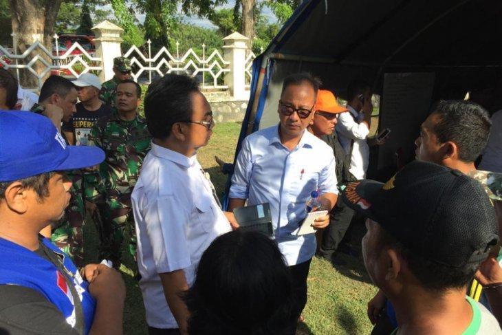 Kemensos mobilisasi dapur umum untuk Donggala-Palu
