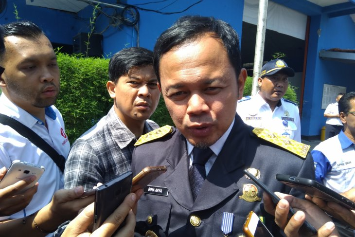 Jadwal Kerja Pemkot Bogor Jawa Barat Kamis 3 Januari 2019
